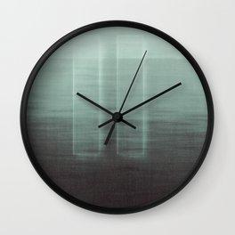 MMXVI / II Wall Clock