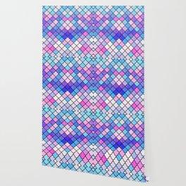 Watercolor Lovely Pattern VVXIII Wallpaper