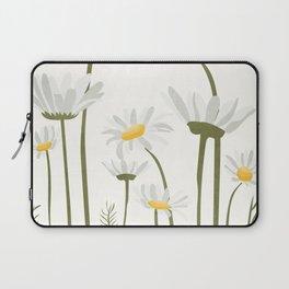 Summer Flowers III Laptop Sleeve