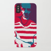 picasso iPhone & iPod Cases featuring Picasso by Art Pop Store