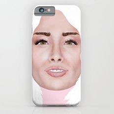 Arielle Vandenberg Slim Case iPhone 6s
