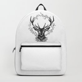Royal stag Backpack