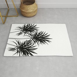 Palm Trees - Cali Summer Vibes #2 #decor #art #society6 Rug