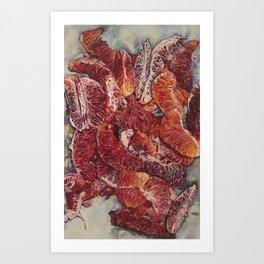 Fruits of Academia Art Print