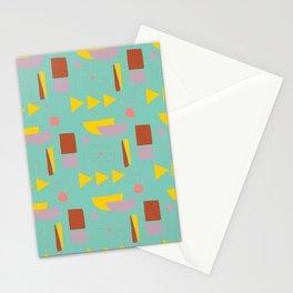 Mod 6 Stationery Cards