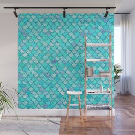 Fresh Summer Breeze Wall Mural