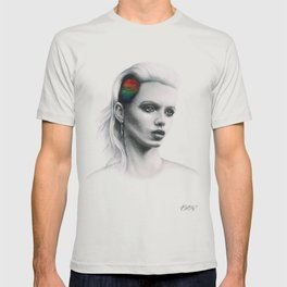 Fashion Rainbow. T-shirt