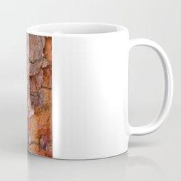 Arboretum Bark Coffee Mug