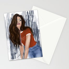Mello Stationery Cards