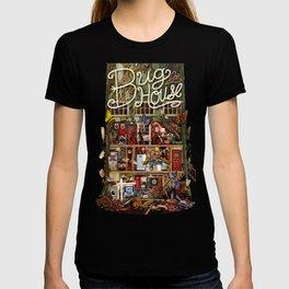 Bug House T-shirt