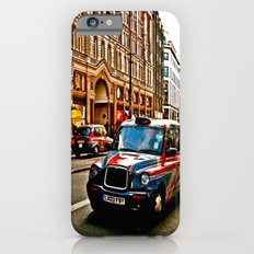 Streets of London iPhone 6s Slim Case