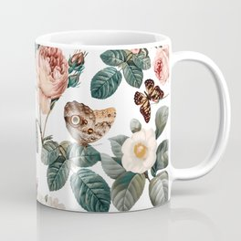 Botanical Forest Coffee Mug