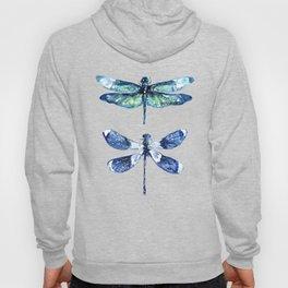 Dragonfly Wings Hoody