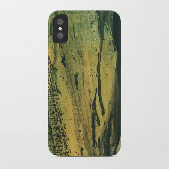 Abstractions Series 002 iPhone Case
