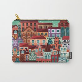 Homes Carry-All Pouch