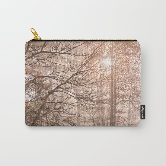 Misty North Point Trail Carry-All Pouch