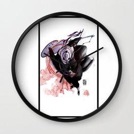 Tobi Wall Clock