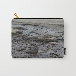 Rockaway Beach Carry-All Pouch