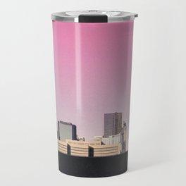 Rosy Charlotte Travel Mug