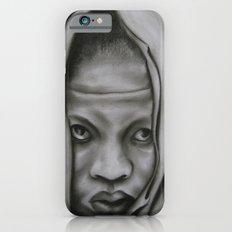 Victim or Warrior? iPhone 6s Slim Case