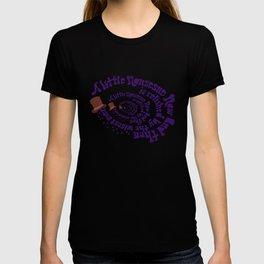 A little nonsense T-shirt