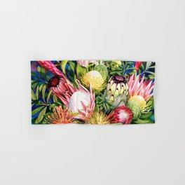 Protea Bounty Hand & Bath Towel