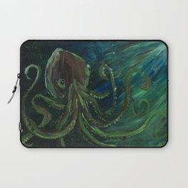 Octopus Laptop Sleeve