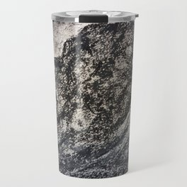 Grey Moutain by Gerlinde Streit Travel Mug