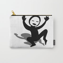 Dancing Moon Baby Carry-All Pouch