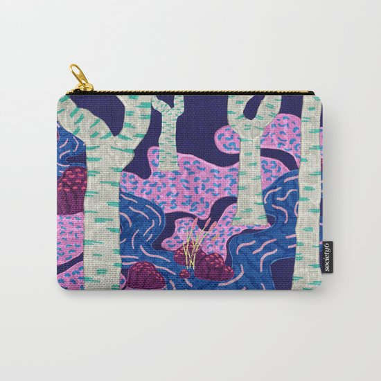 Björk Carry-All Pouch