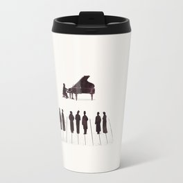 A Great Composition Travel Mug