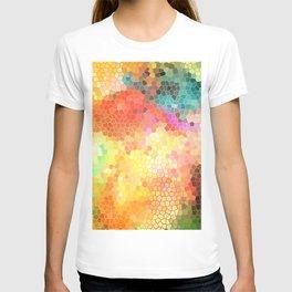 Rainbow Sherbert T-shirt