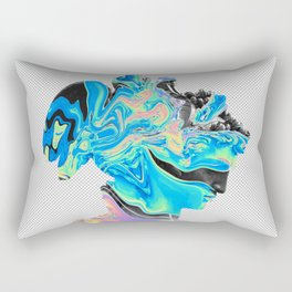 Perseus Rectangular Pillow