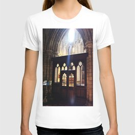 Do You See the Light? T-shirt
