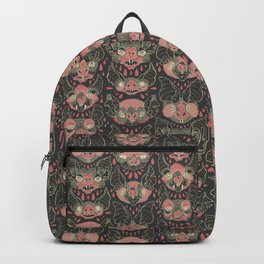 juicy bats Backpack