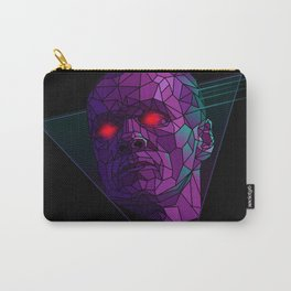 Neonnight 80s cyborg Carry-All Pouch