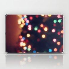 Merry Little Christmas Laptop & iPad Skin