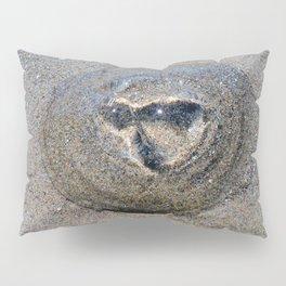 Beached Jellyfish Pillow Sham