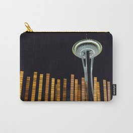 Seattle Bamboo Carry-All Pouch