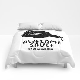 Awesome Sauce Comforters