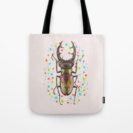 INSECT IV Tote Bag