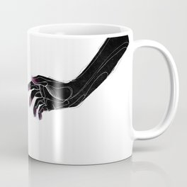 Don't fade away Coffee Mug