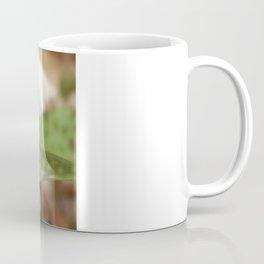 Gracefully Nodding Coffee Mug