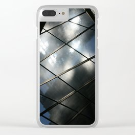 Intriguing  DPG150525a Clear iPhone Case