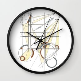 This or That? Wall Clock
