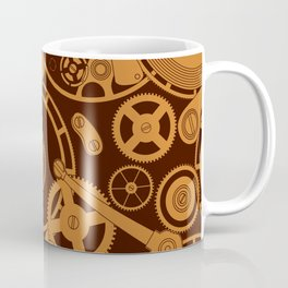 Clockwork 1 Coffee Mug