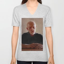 Mike And Faust - Losing Your Soul - Better Call Saul Unisex V-Neck