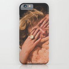 Shower Glow Slim Case iPhone 6s