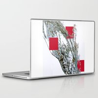 mew Laptop & iPad Skins featuring MEWLING MEW     by Happy Holidays!