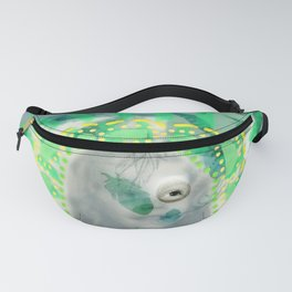 Incognito Girl Fanny Pack